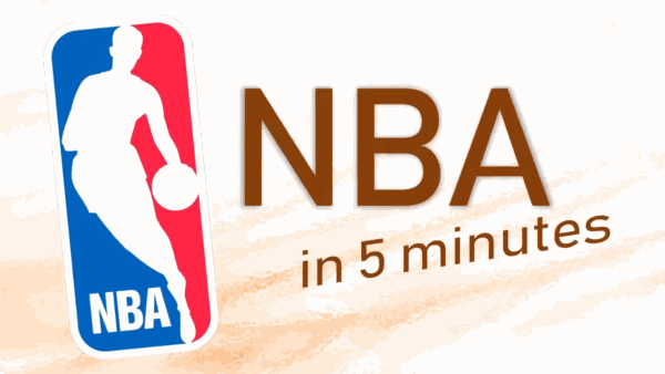 Learn About NBA in 5 Minutes